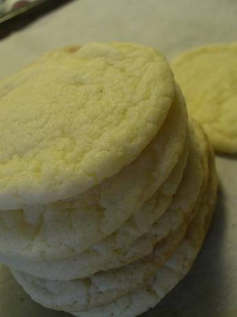 Any Flavor Cake Mix Cookies