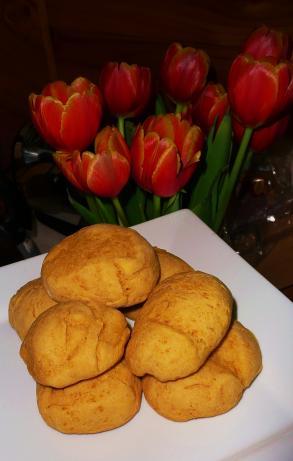 Pumpkin Scones (Vegan, Egg Free, Lactose Free, Still Delicious)