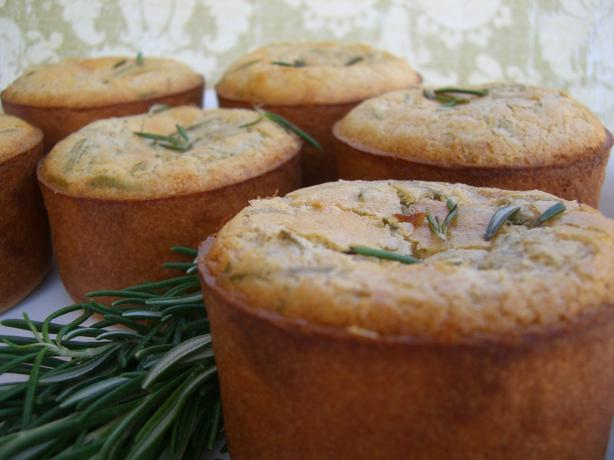 Rosemary Grand Popovers
