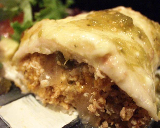 Super Easy and Yummy Chicken Enchiladas