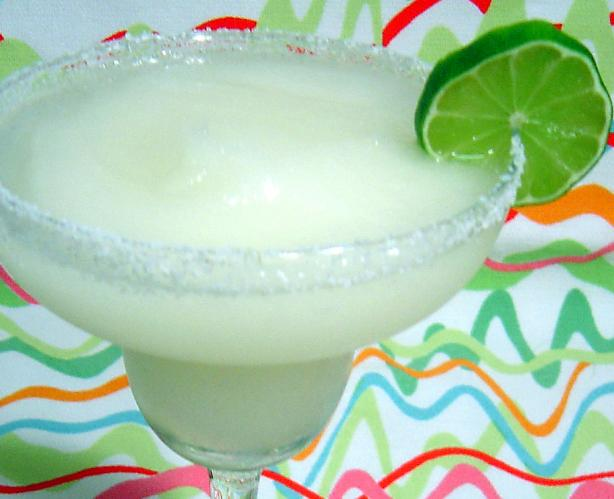 Yummy Frozen Margaritas