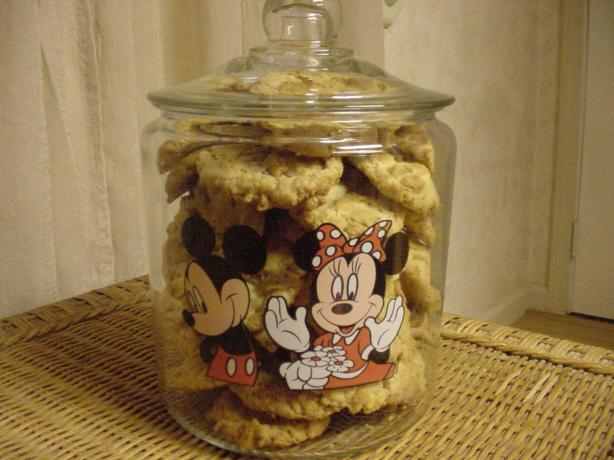Farm Journal's Corn Flake Cookies