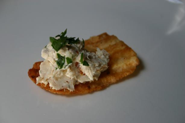 """ Fish & Chips"" Appetizer"