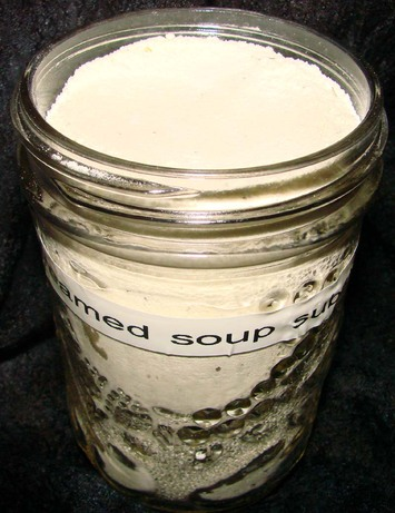 Creamed Soup Substitute