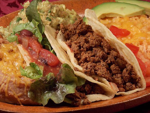 Taco Seasoning, Salt Free & Gluten Free