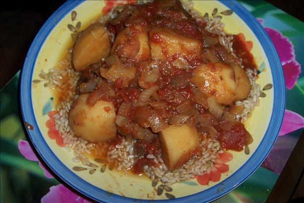 Crock Pot Sweet and Sour Roast