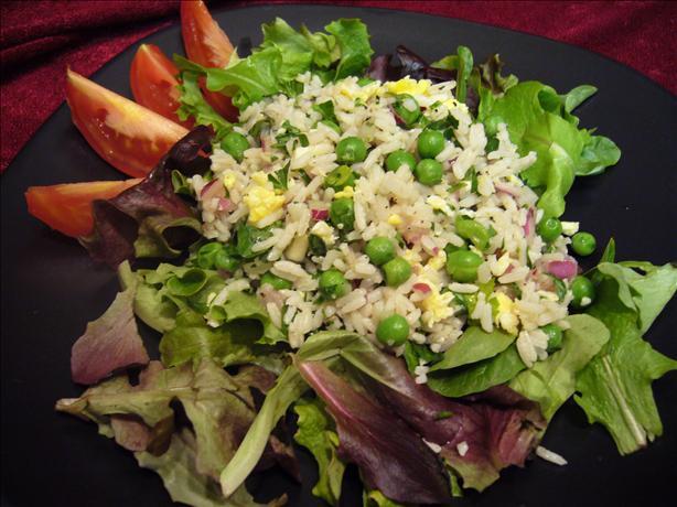 Beth Elon's Italian Rice Salad