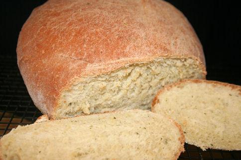 Favorite Cheesy Ranch Bread (Abm)