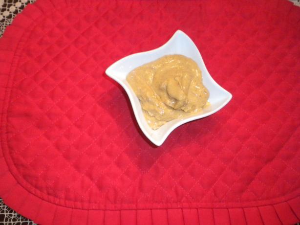 Pumpkin Spice Cream Cheese Spread