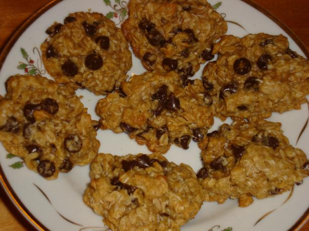 Mrs. Field's Chocolate Chip Cookies - My Way