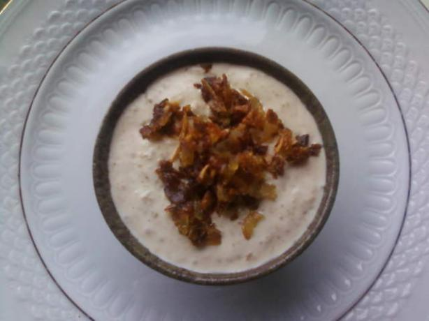 Maui Caramelized Sweet Onion Dip