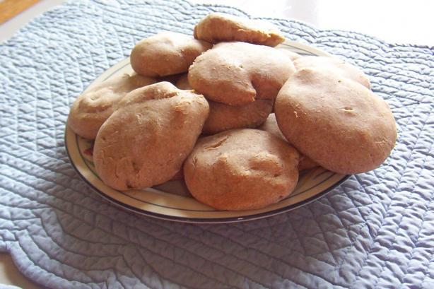 Nan (Pakistani Flat Bread)