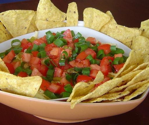 Taco Layer Dip