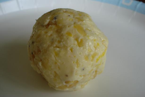 Garlic Compound Butter