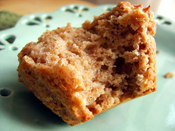 1927 Peanut Butter Bread