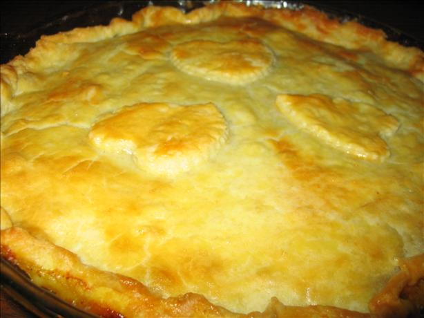 Spicy Chicken Korma & Vegetable Pie or Pies