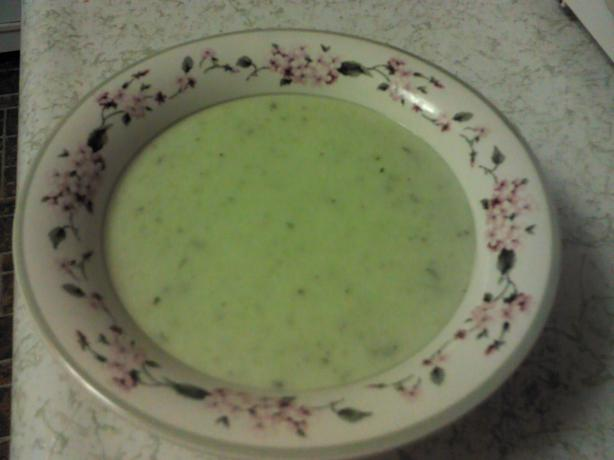 "Gluten-Free ""canned"" Cream of Celery Soup T-R-L"
