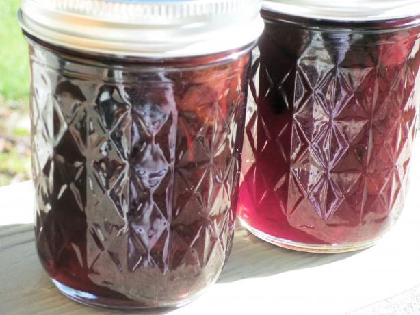 Plum Jam Recipe - A