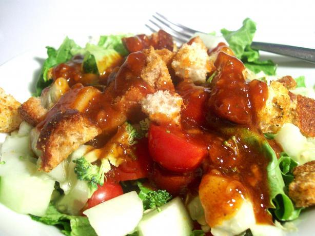 French-Italian Salad Dressing Mix
