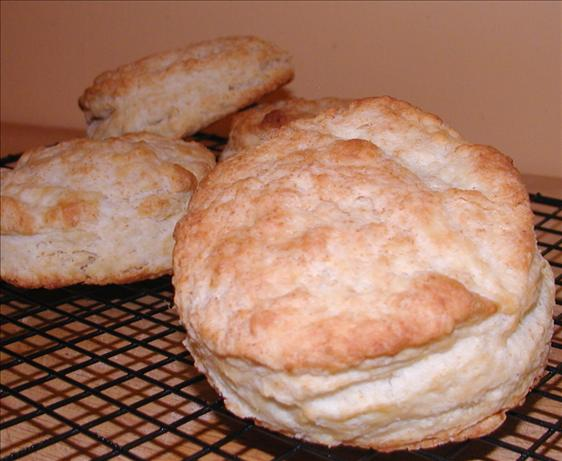 Buttermilk Biscuits - Southern
