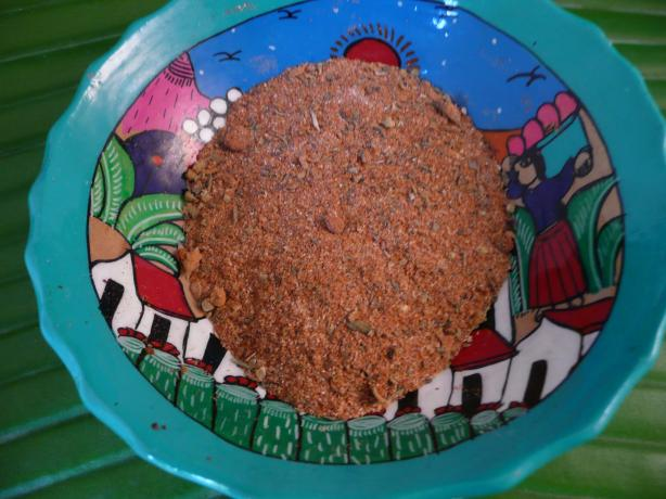 The Best Creole/Cajun Seasoning Mix