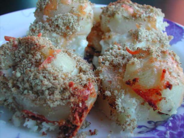 Potatoes Delmonico (Casserole)