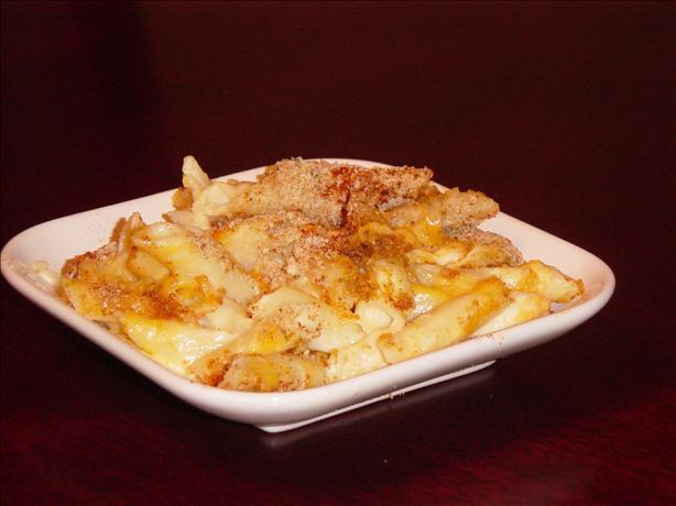 Am's Boston Baked Macaroni & Cheese