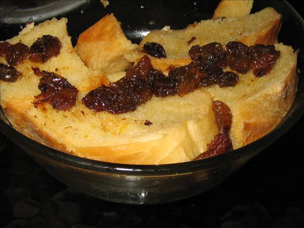Bread and Butter Pudding II