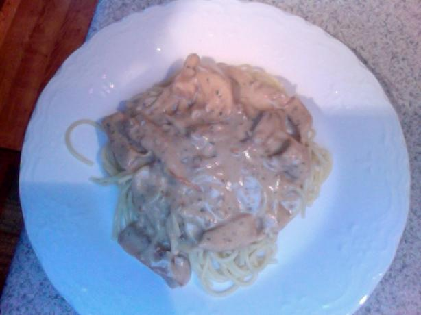 Creamy Cajun Chicken Pasta Light Redoux
