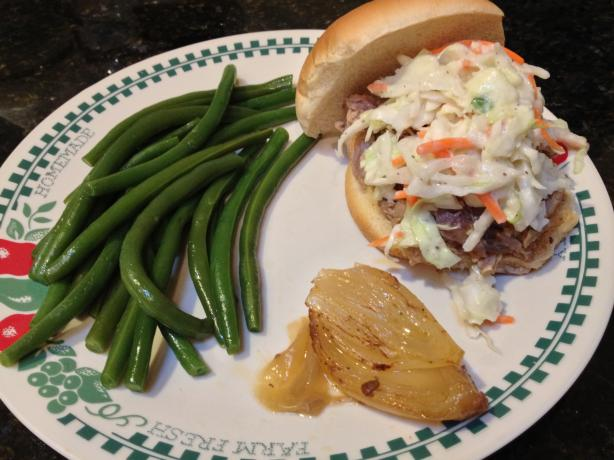 Crock Pot Nc Pulled Pork