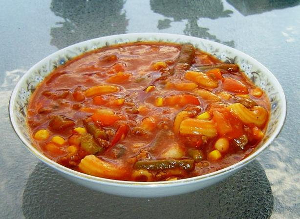 Josy's Jammin' Tomato Soup
