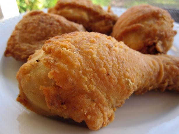 Southern Fried Chicken (Look out KFC!) (Paula Deen)