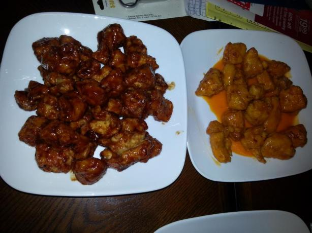 Boneless Hot Wings--Applebee's Copycat