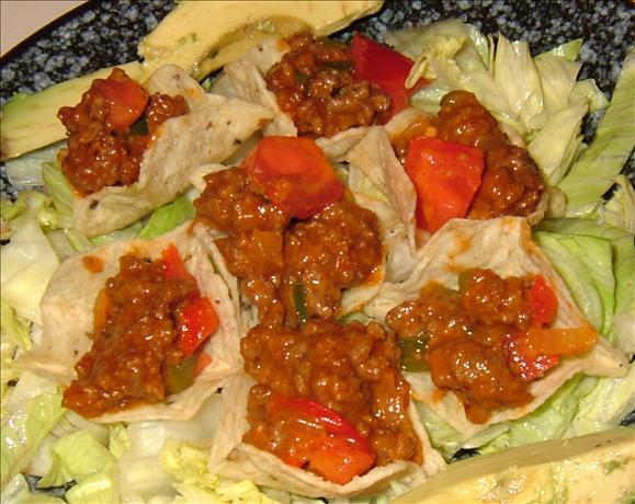 Spicy Mozzarella Beef Dip