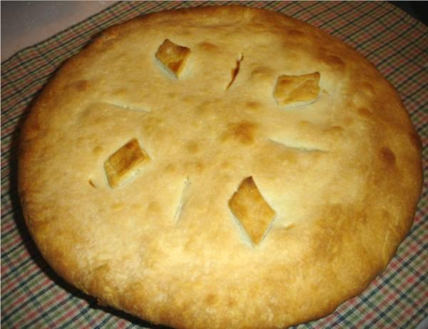 No-Fail Pie Crust