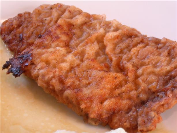Marlboro Country Chicken Fried Steak (Country Fried)