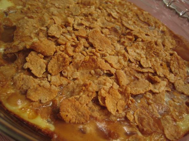 Baked Sweet Apple Omelette Aust Ww 3.5 Pnts