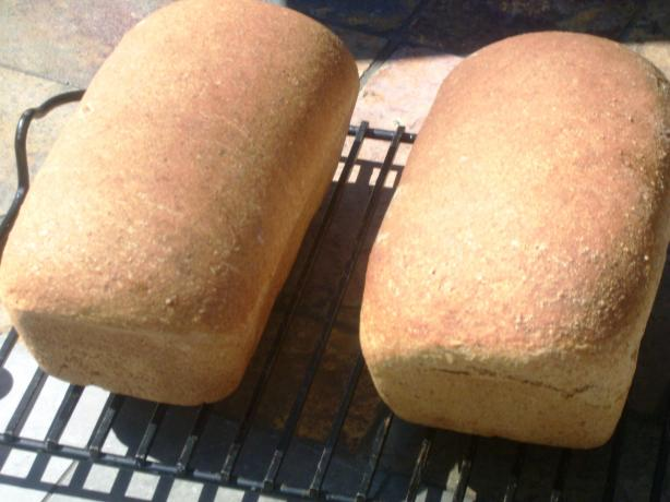 Rebecca's Jewish Rye Bread