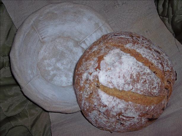 Multigrain Onion Rolls or Bread (Bread Machine)