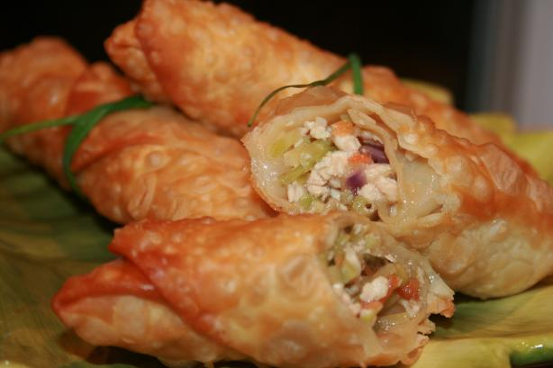 Little Chinese Laundry Bundles - Spring Rolls