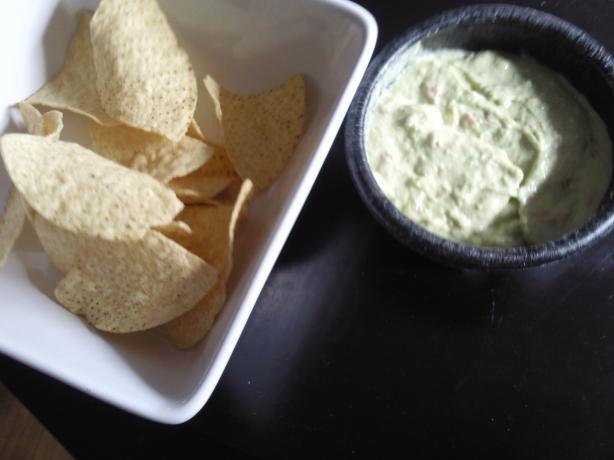 Casa Ole Green Sauce