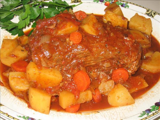 Italian Style Roast