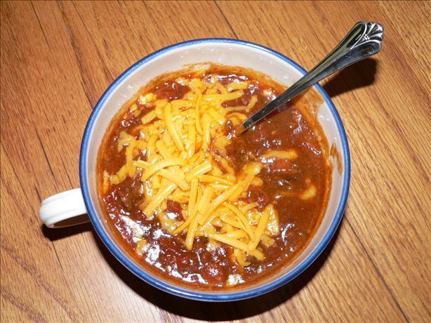 John Gambill's Texas Chili