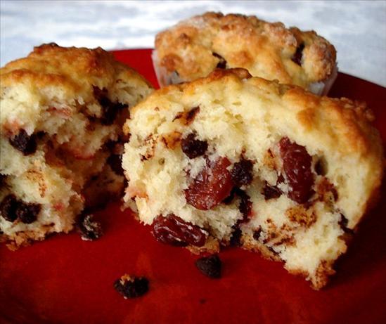 Mix-In Muffins