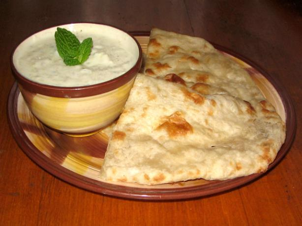 Homemade East Indian Chapati Bread
