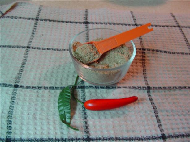 Mexican Blend Spice Mix
