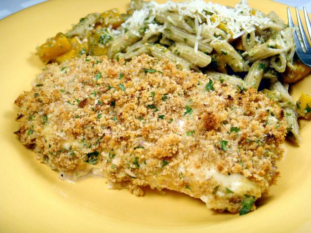 Super Crunchy Oven Fried Fish That Will Knock Your Socks Off!