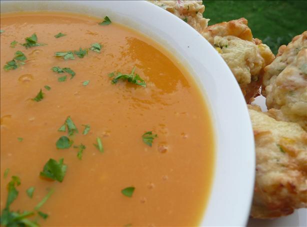 Gold Soup