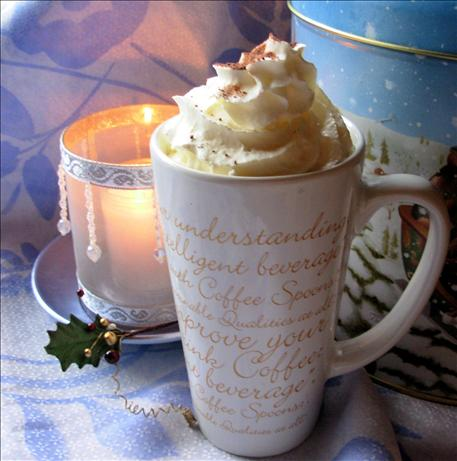 Spiced Christmas Coffee