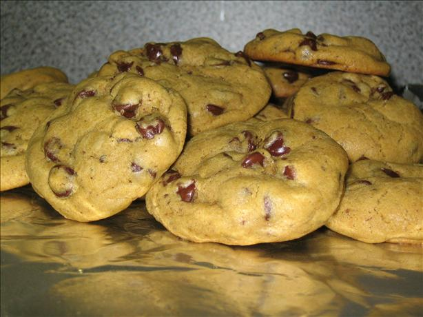 Addicting Chocolate Chip Cookies